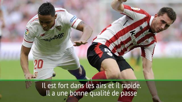 Guardiola : «Laporte, un joueur rapide et fort dans les airs»