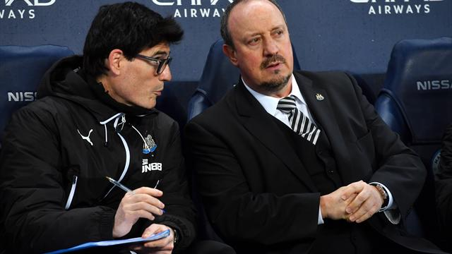 Rafa Benitez insists Newcastle will have chances to recruit before transfer deadline