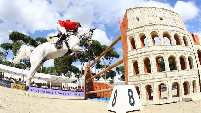 Fise Calendario Salto Ostacoli.Csio Roma 2018 Addio Coppa Delle Nazioni Equitazione