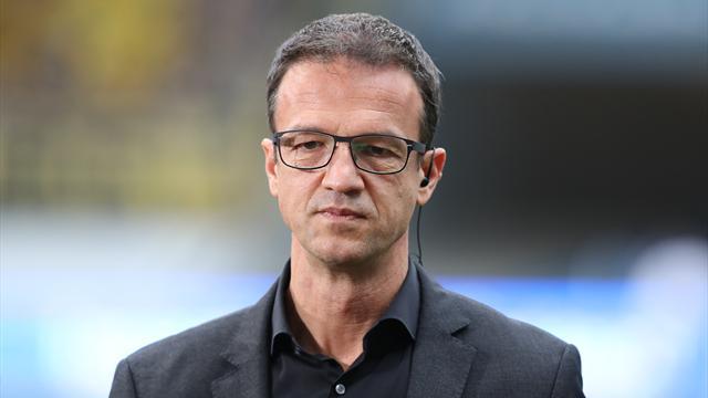 """Bobic steht zu Bayern-Kritik: """"Das war ein persönlicher Angriff"""""""