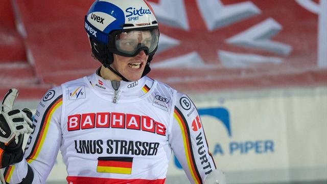 DSV im Team-Event ohne Neureuther