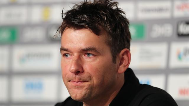 Handball-Bundesliga diskutiert Zukunft von Bundestrainer Prokop