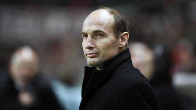 Dans l'ombre du PSG, le Paris FC vise la L1 : «On ne va pas faire un PSG bis»