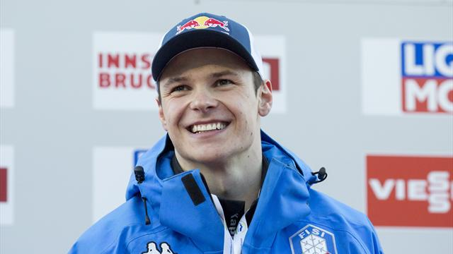 "Dominik Fischnaller: ""La schiena va molto meglio, vado alle Olimpiadi per una medaglia"""