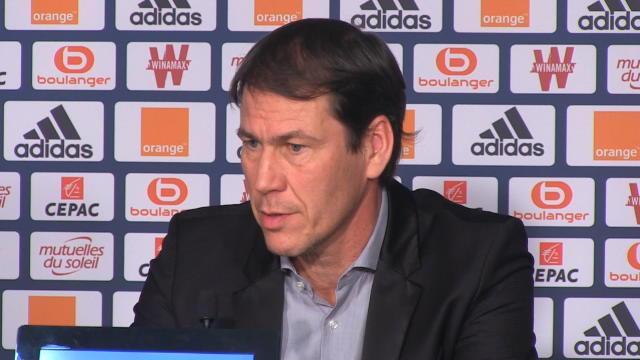 Sakai fait l'unanimité à Marseille : tout le monde l'adore