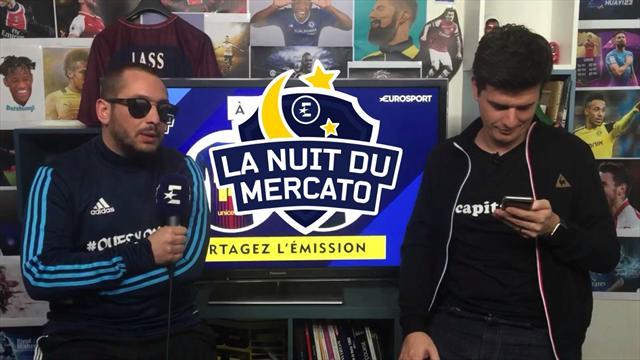 Bengous : «Diarra au PSG ? On a Luiz Gustavo donc pas trop de regrets…»