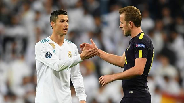 Former Arsenal player certain of Real Madrid bid for Harry Kane