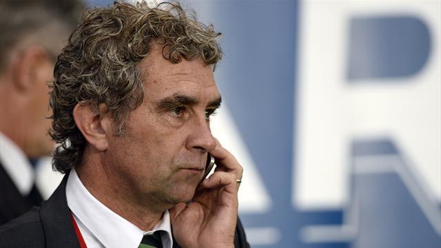 L'AS Saint-Étienne vendue à un repreneur américain ?