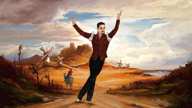 Un milagro llamado Javier Fernández