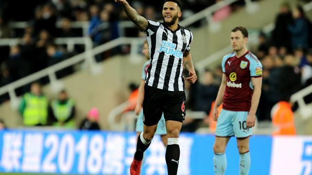 Deadline Day: Newcastle United seal loan for Islam Slimani