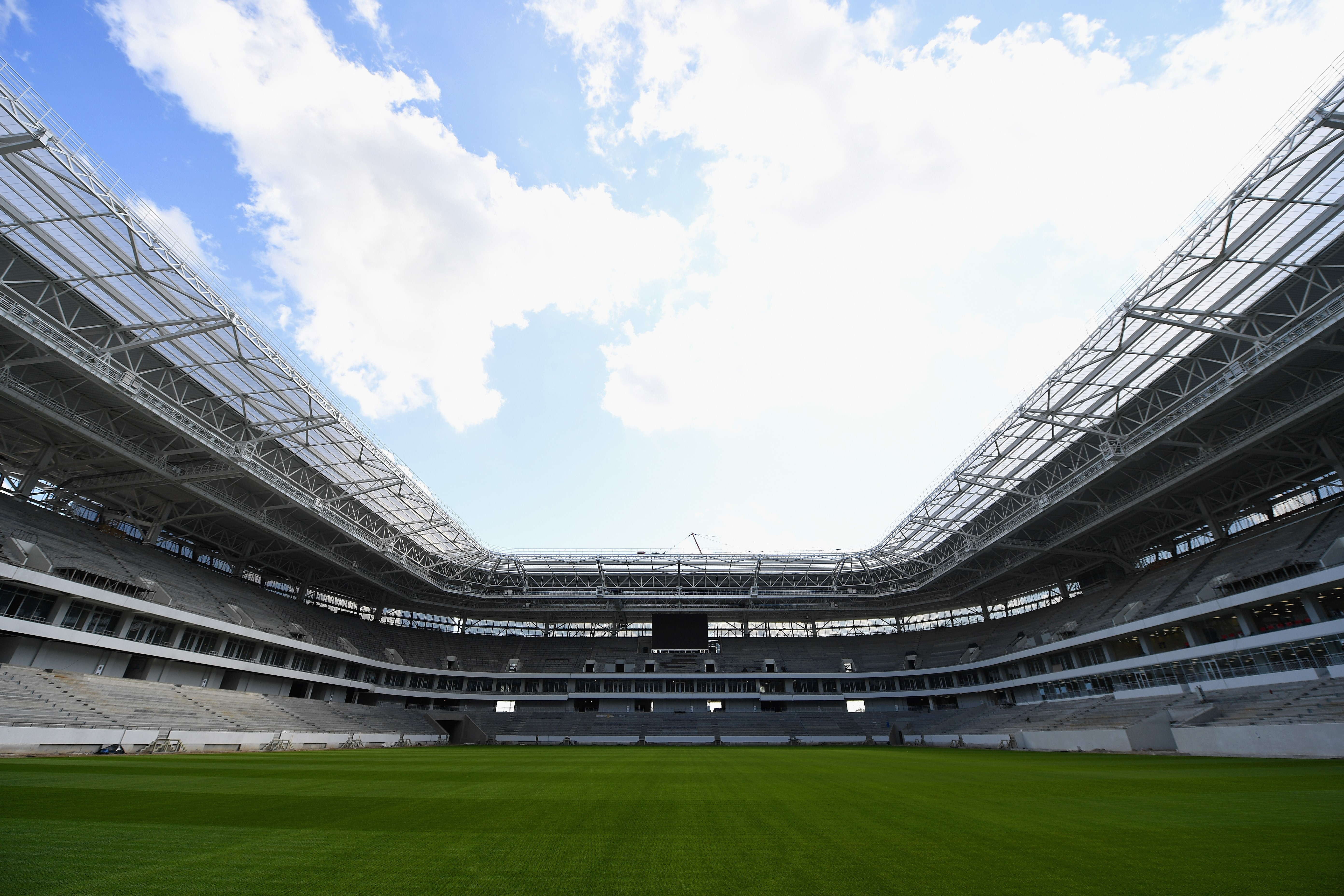 Стадион Калининград («Арена Балтика»)