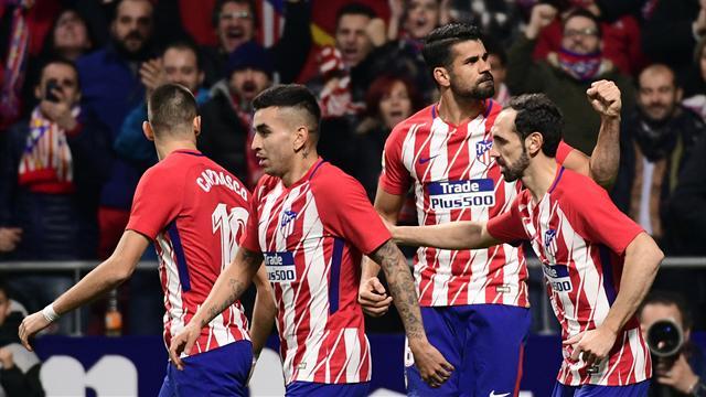 Atletico Madrid'in yüzde 17'si satıldı