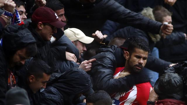 Diego Costa, l'ogre retrouve la faim