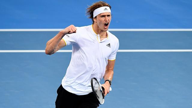 """Zverev über Davis-Cup-Reform: """"Schlechteres System könnte man sich nicht ausdenken"""""""