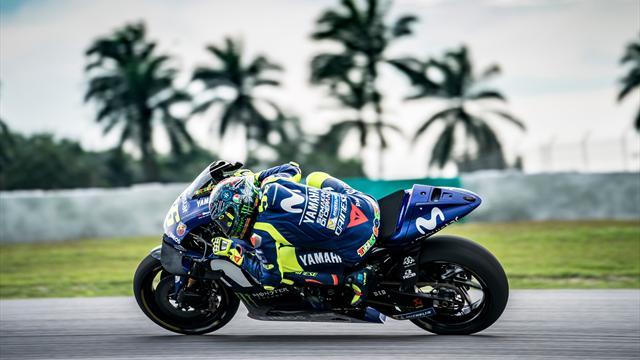 Rossi, Marquez, Zarco… Sept candidats pour un titre mondial