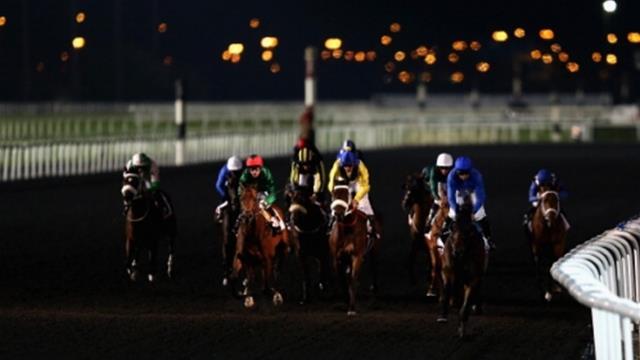 Dubai World Cup Carnival 2018, Barnamaj vince la Al Maktoum Challenge R2