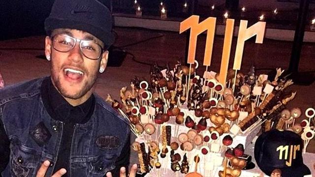 Président, Champs-Elysées, Hamilton : Pour son anniversaire, Neymar prépare les choses en grand