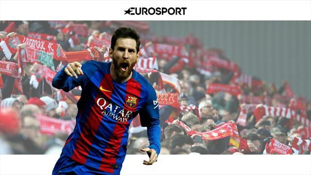 Ставки за 300. Хитрая «Барселона» и неудержимый «ПСЖ»
