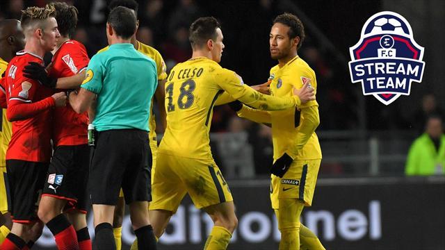 «Commencer à humilier ses adversaires quand ça devient facile dessert Neymar»