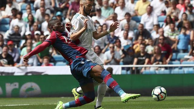 Zidane defiende optimista la falta de fichajes del Real Madrid