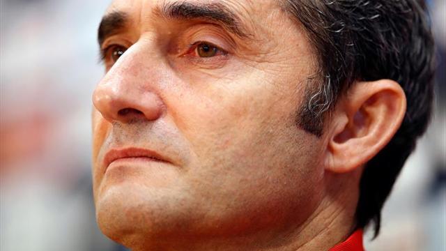 Piqué salvó al Barcelona de una caída