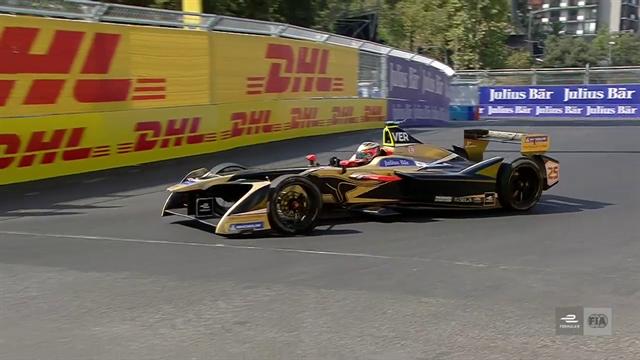 Ex-Formel-1-Fahrer an der Spitze: Die Highlights vom Training