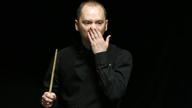 Dott battles back to beat Murphy in German Masters semi-final