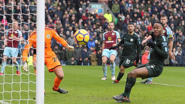 Premier League title race not over, Guardiola tells Mourinho