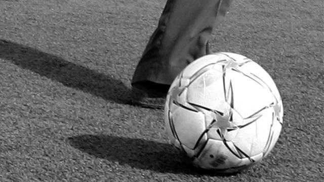 Игрок детской команды «Альсиры» скончался наполе отостановки сердца