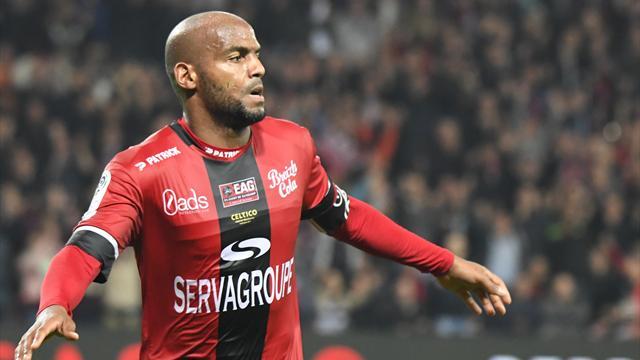 Privé de MLS, Briand rebondit à Bordeaux