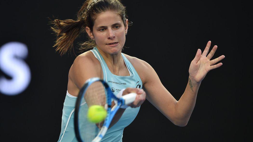 Erstmals Seit 244 Monaten Zwei Deutsche Tennisspielerinnen In Top