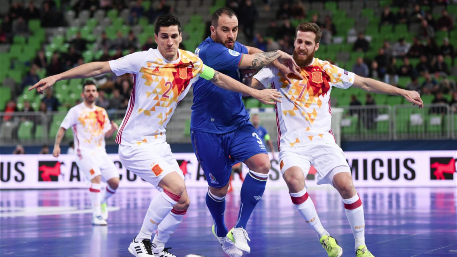 Image Result For Futbol Sala Directo Eurosport
