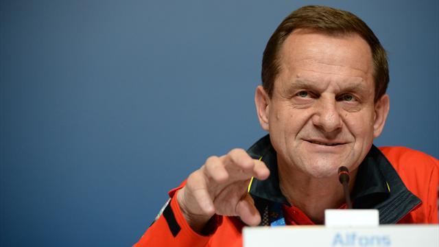 Deutsche Olympia-Erfolge für DOSB-Präsident kein Zufall