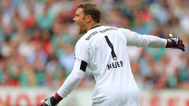 Le cas Tolisso pose problème — Bayern
