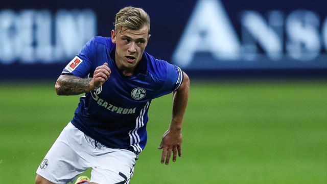 5 Transfergerüchte des Tages: Meyer nach Mailand