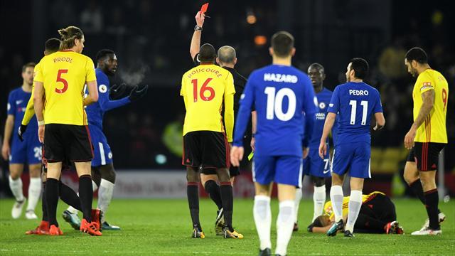Watford – Chelsea EN DIRECT