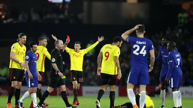 Luis Enrique could face Barcelona as Chelsea role edges closer