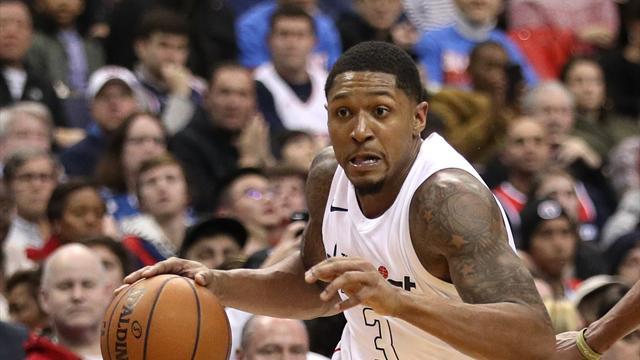 Les Wizards remportent le thriller en double-prolongation contre les Celtics