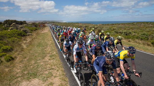 Watch the Cycling season LIVE