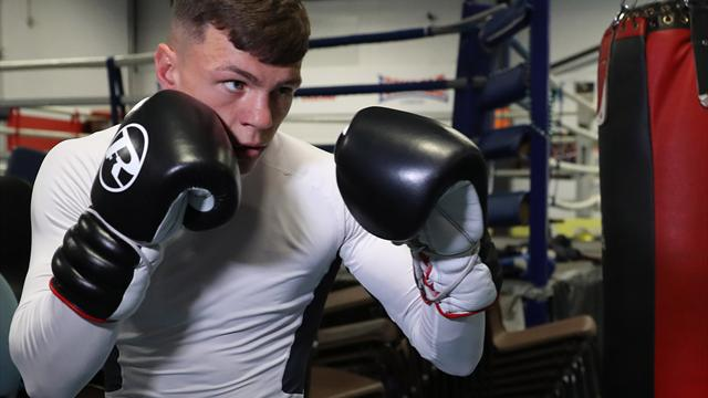 Birtley ABC trio named in England's Commonwealth Games squad