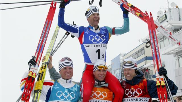 Dette er våre tre beste vinter-OL gjennom tidene
