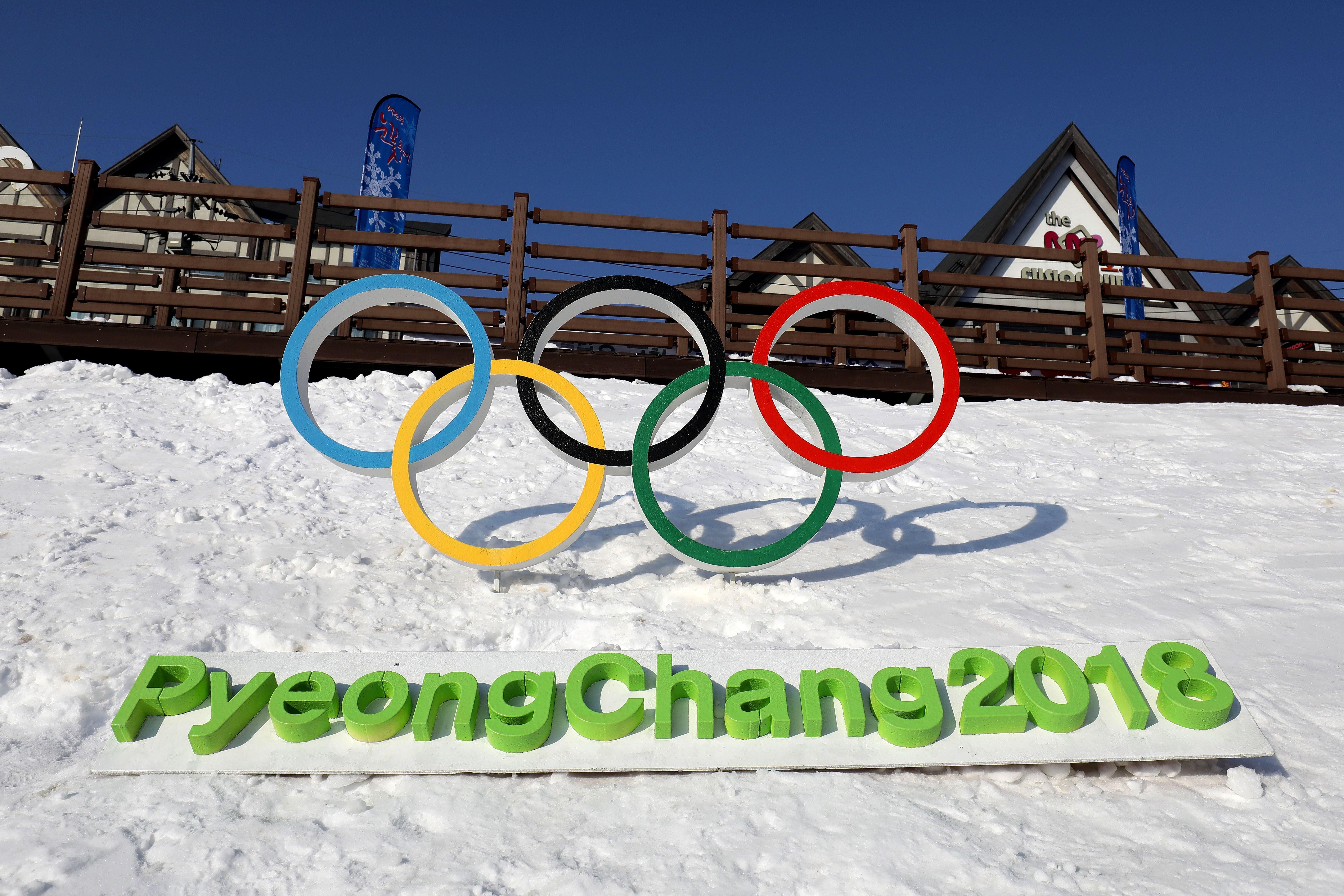 Олимпиада-2018, Пхёнчхан