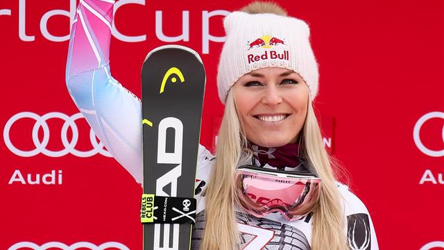 Medal predictions: Vonn and Shiffrin set to lead US gold rush
