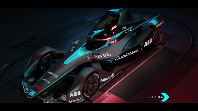 New Formula E car explained