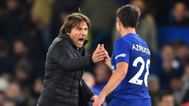 Chelsea n'est pas au mieux ? Il n'en sera que plus dangereux