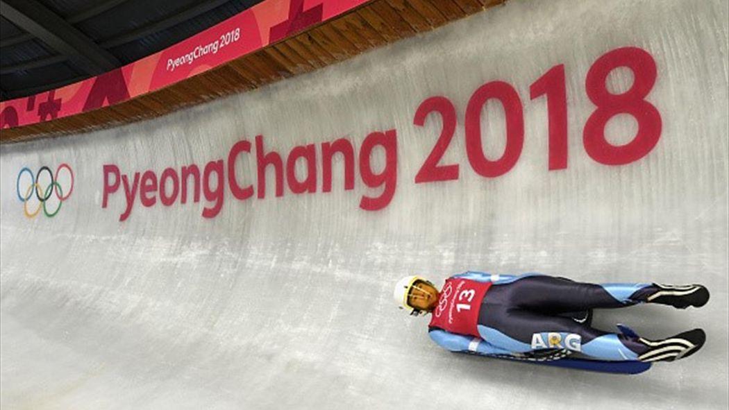 Juegos Olimpicos Invierno 2018 Pyeongchang Calendario Y Horarios