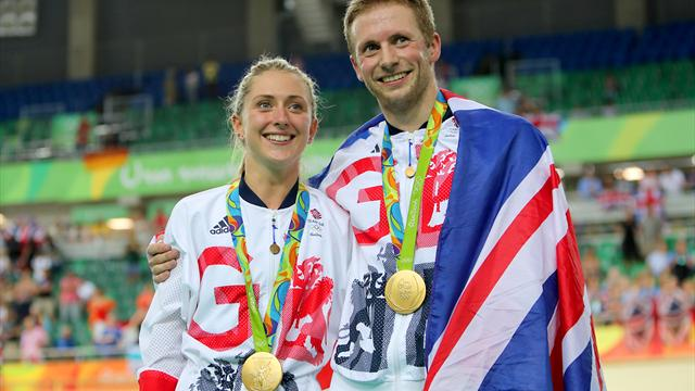Laura Kenny set for return to action at Track Cycling World Championships