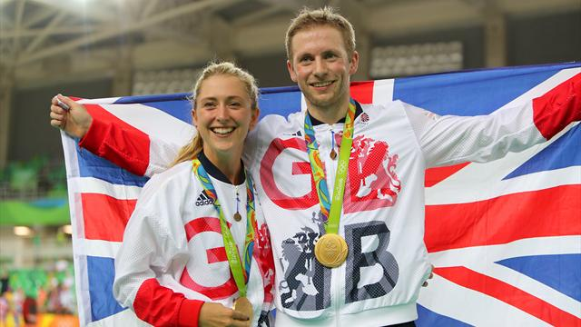 We're just like any other working family – Laura Kenny after GB call-up