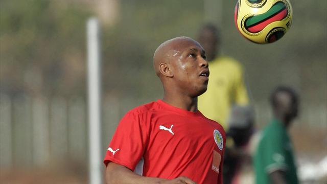 Экс-футболист Ливерпуля собирается баллотироваться впрезиденты Сенегала