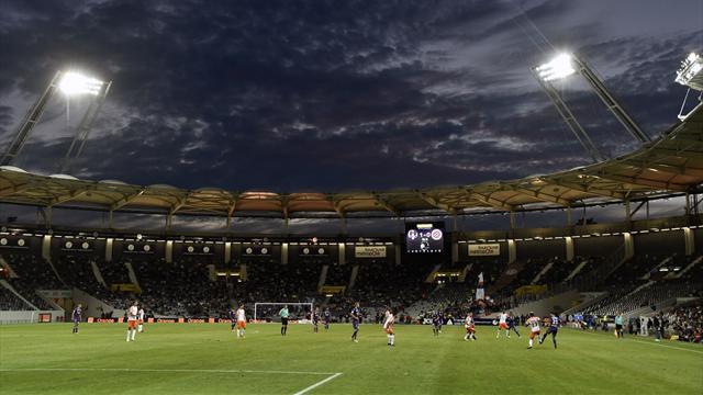 Les supporters marseillais interdits de déplacement à Toulouse